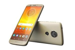 Motorola Moto E5, E5 Plus and E5 Play smartphones launched: Price,...
