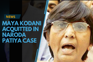 The Gujarat High Court on Thursday acquitted former BJP minister Maya...