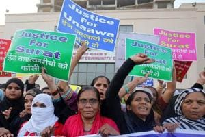 Gujarat police arrest three in Surat rape and murder case