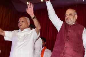 BJP fields another Reddy brother in Karnataka in its third candidates...