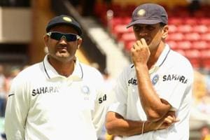 When Virender Sehwag thought Rahul Dravid was boring