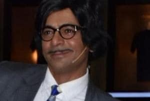 Sunil Grover is now Salman Khan's best friend, signs Bharat