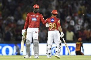 Kolkata Knight Riders (KKR) and Kings XI Punjab (KXIP) will both be high on confidence after registering morale-boosting victories in their respective previous games, when they clash in an Indian Premier League (IPL) match at the Eden Gardens on Saturday.