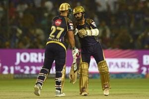 IPL 2018 Live streaming, Kolkata Knight Riders vs Kings XI Punjab -...