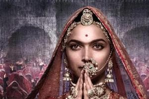 Padmaavat completes 75 days in theatres, Deepika Padukone is all...