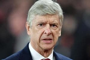 Arsene Wenger to step down as Arsenal FC manager at end of season