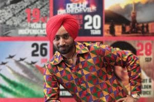 You can't ban a song hoping that vulgarity will end, says Satinder...