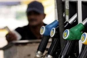 Petrol price in Delhi touches Rs 74.08, highest since September 2013