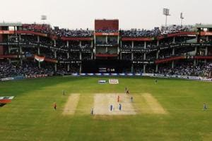 IPL 2018: Delhi readies to host games; court asks civic body to review...