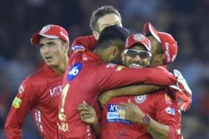Marginal rise in Indian Premier League TV viewership in Week 1 of IPL...