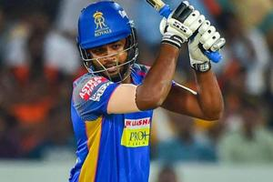 Sanju Samson not worried about India selection, says focus solely on...