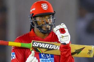 IPL 2018: Chris Gayle played to perfection vs Sunrisers Hyderabad -...