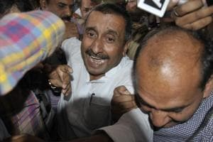 Unnao rape: Court extends Kuldeep Sengar's CBI remand by 7 days