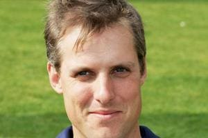 Ex-batsman Ed Smith named as new England cricket selector