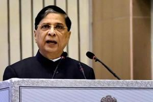 Charges against CJI Dipak Misra in the Congress' notice of impeachment