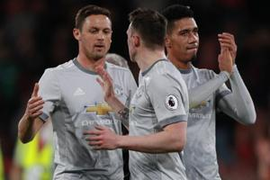 Manchester United, Tottenham Hotspur seek FA Cup success