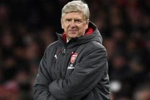 Arsene Wenger's official statement on leaving Arsenal FC at end of...