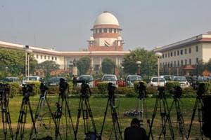 SC says public statements by lawmakers on impeachment of judges...
