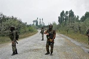 Shopian engineering graduate who cleared NDA test joins Hizbul ranks