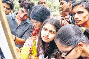 Delhi engineering college barred from admitting students for 2nd...