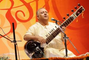 Bhilwara Sur Sangam: Where notes from Indian classical music...