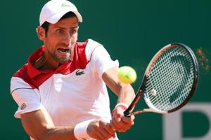 Novak Djokovic confident of reclaiming his spot at the top of world...