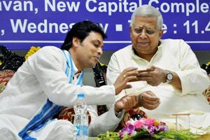 Puranic period people had superhuman imagination, says Tripura...