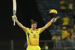 IPL 2018: Shane Watson powers Chennai Super Kings to win vs Rajasthan...