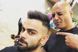 IPL 2018 hairstyles: Virat Kohli, Yuvraj Singh and the boys go for...
