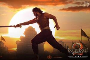 After a successful run in Japan, Prabhas starrer Baahubali 2 to...