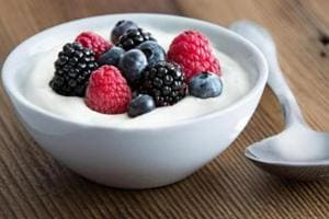 Here's why yogurt should be part of your daily diet and skincare...