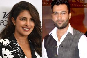 Alia Abbas Zafar: Priyanka Chopra was always my first choice for...