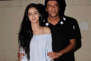 Chunky Panday: It feels ecstatic that I am known as Ananya's father