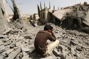20 civilians killed in Saudi-led coalition air strike in Yemen