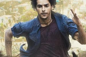 Ishaan Khatter's Beyond the Clouds flops at box office with Rs 25 lakh...