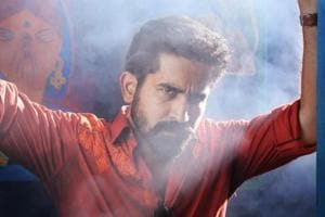 Vijay Antony teams up with Moodar Koodam director next