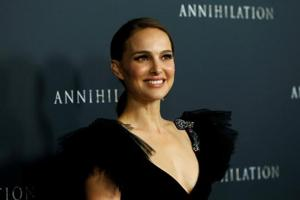 Natalie Portman reacts to backlash against her for refusing Israeli...