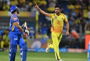 IPL 2018: Upbeat Mumbai Indians aim to deflate demoralised Rajasthan...