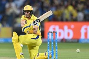 Playing against my old team Rajasthan Royals motivated me: Shane...