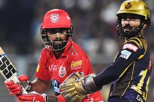 IPL 2018: Dump Duckworth-Lewis, says Dinesh Karthik after loss to...