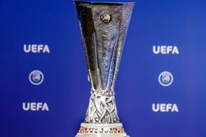 UEFA Europa League trophy stolen, recovered in Mexico