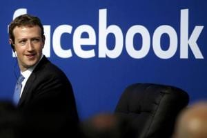 Facebook spent record $3.3 billion on lobbying  amid Cambridge...