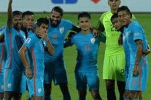 AIFF announces inaugural four-nation Intercontinental Cup
