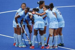 Hockey India names 61 players for senior women national camp