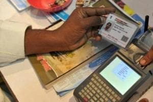 Aadhaar in welfare is pain without gain