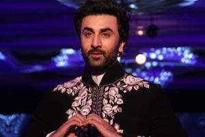 Ranbir Kapoor confirms Sanju trailer will release on Tuesday morning