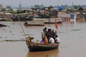 Bihar wary of flood threat from Ganga siltation, turns to Centre for...