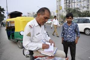 Noida to observe road safety week from April 23 to 29