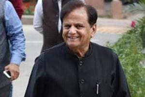 No relief for Ahmed Patel as HC decides to hear plea against RS...
