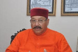 Satpal Maharaj's shift HC remark gets support in Haridwar